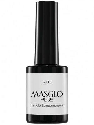 BRILLO - MASGLO PLUS