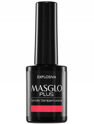 EXPLOSIVA - MASGLO PLUS