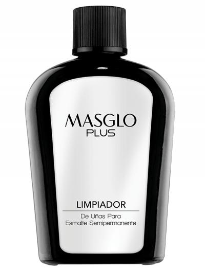 LIMPIADOR - MASGLO PLUS