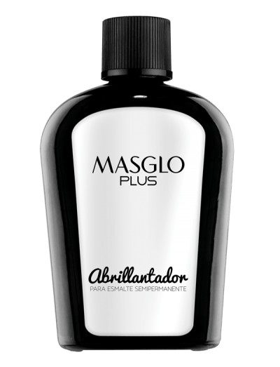 ABRILLANTADOR - MASGLO PLUS